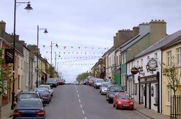 Louisburgh